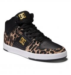 ZAPATILLA MUJER DC CURE HIGH-TOP SHOES CCHE