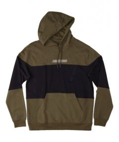 POLERON HOMBRE DOWNING HOODIE CRB0